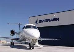 Embraer é eleita a Fabricante de Aviões Regionais do Ano