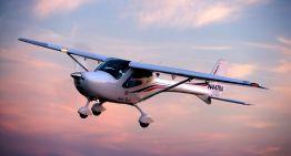 Indústria de aeronaves leves está prestes a decolar
