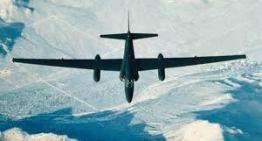 Spy Planes History