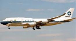 Incorporação do Boeing 747-400 na VARIG