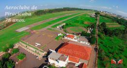 Aeroclube de Piracicaba, 78 anos!