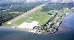 Guarujá lança edital para concessão de aeroporto