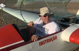 Tradições do Interior – História do voo a vela em Bauru – PGM