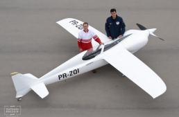Projeto Anequim – cinco recordes mundiais de velocidade, finalmente homologados pela FAI