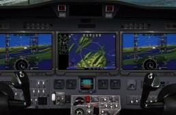 Cessna Citation Cj3 com aviônicos Rockwell Pro Line Fusion realiza primeiro voo
