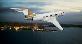 Conheça o Bombardier Global 8000