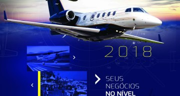Expomarte e Heliexpo Brasil 2018
