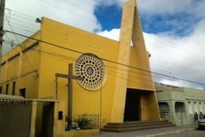 igreja n floresta jpe