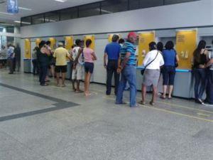 Bancos deverão ter segurança armada em todos os terminais da Paraíba