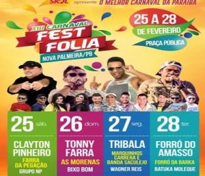 carnaval nova palmeira 2017 jpe