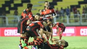 Flamengo goleia Madureira, avança em 1º e enfrenta o Vasco na semifinal