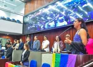 Aniversário do MEL é comemorado na Assembleia Legislativa da Paraíba