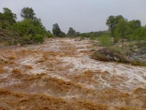 Água da Transposição está só a 4 km da água armazenada em Boqueirão e 'encontro' deverá ocorrer neste sábado