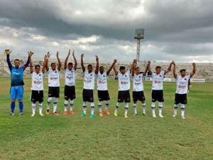 Belo vence Atlético fora de casa e abre ampla vantagem nas semifinais do Paraibano