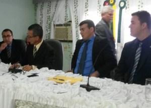 Vereadores de Picuí aprova projeto que reajusta salários dos professores