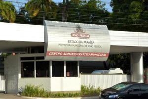 Repartições da Prefeitura de João Pessoa não funcionam nesta sexta-feira (21)
