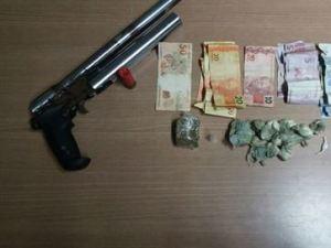 Operação Semana Santa prende 38 suspeitos e apreende mais de 14 kg de drogas na PB