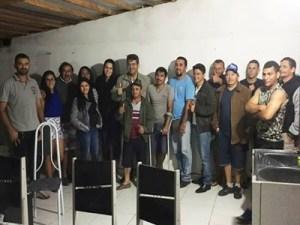 Vereadora de Cuité articula apoios para candidatura a deputada estadual