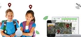 Onde estão as crianças? Conheça dispositivos de rastreamento integrados com aplicativos