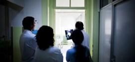 Enfermeiros de família avançam dentro de 3 meses em experiências-piloto