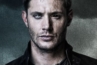 Dean Demon Fanart