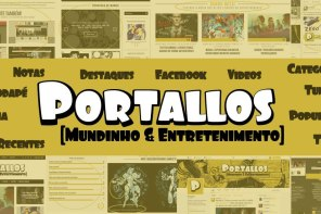 Editorial | Um super tour pelo novo layout do blog!
