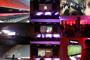 Evento SP | Konami Gamers Night