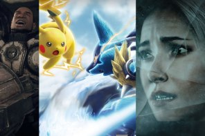 Trailers de Games | De Pokken à Until Dawn! +Indies +Cliff Bleszinski