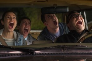 Trailer | Goosebumps chega no tempo perfeito para o Halloween!