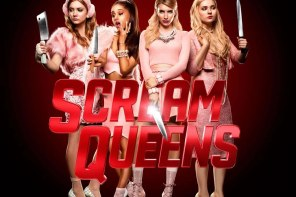Piloto | Scream Queens me pareceu dolorosamente ruim…
