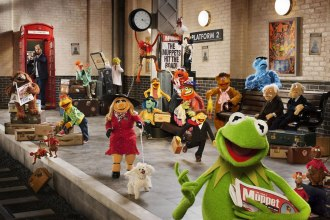 The-Muppets-Series