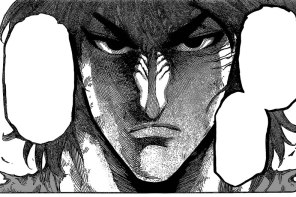 Toriko 342 | Toriko, Switch On!!