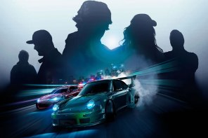 Need for Speed | As impressões de um ligeiro Beta!