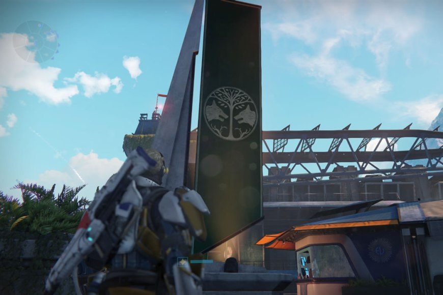 Destiny TTK - Bandeira de Ferro 08