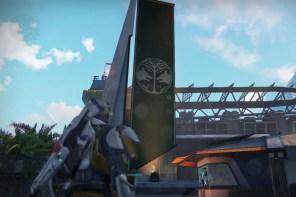 Destiny Ano 02 | A Bandeira de Ferro em The Taken King!