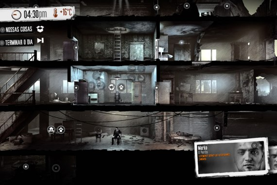 This War of Mine The Little Ones (6)