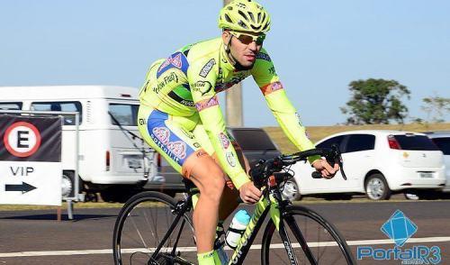 Rafael Andriato vence a 2ª etapa do Tour do Rio de Ciclismo