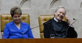 Lewandowski é o 5º presidente do STF a assumir a Presidência