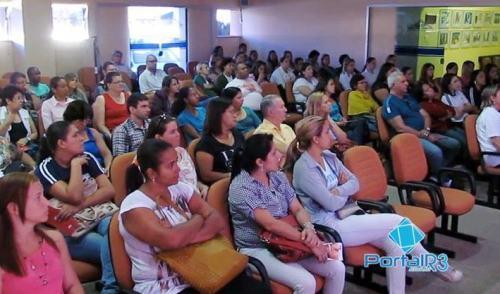 VÍDEO: Psoríase é tema de palestra em Pindamonhangaba