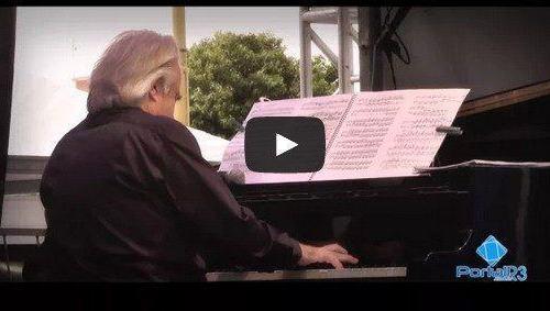 VÍDEO: Ave Maria, por João Carlos Martins