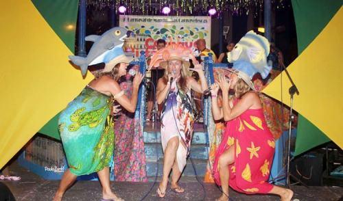 Inscrições no Festival de Marchinhas de Ubatuba