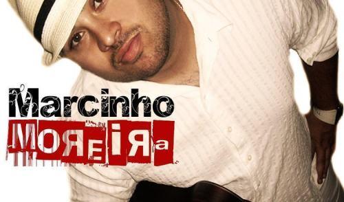São José: Parque Vicentina Aranha recebe o sambista Marcinho Moreira