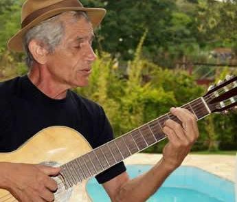 São José: Parque Vicentina Aranha recebe um dos principais compositores do Vale
