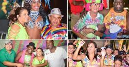 VÍDEO: desfile dos blocos de camiseta encerrou o carnaval 2015 em Pinda