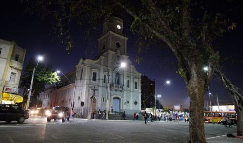 Dia do Padroeiro de São José dos Campos terá quermesse na Igreja Matriz