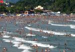 Feriado na praia: cuidados podem evitar acidentes no mar