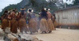 19 de abril: saiba um pouco mais sobre os índios do Brasil