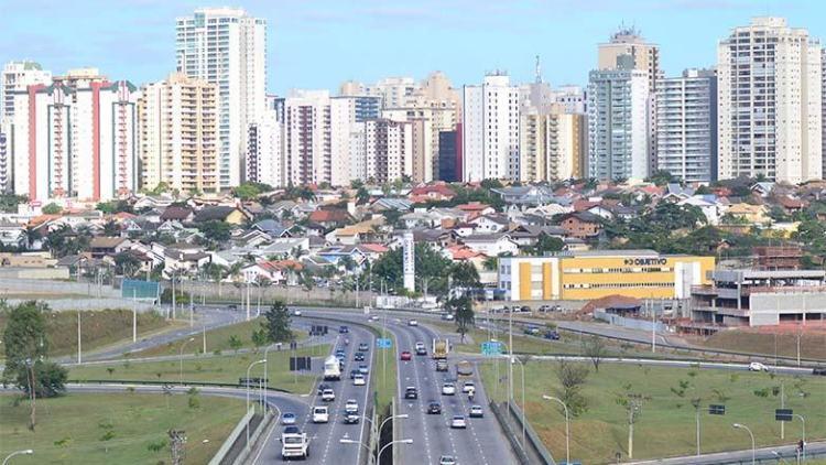 São José dos Campos é a 12ª cidade mais inteligente do Brasil  PortalR3 -> Gabinete De Banheiro Sao Jose Dos Campos