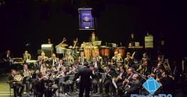 VÍDEO: concerto histórico celebra os 190 anos da Banda Euterpe em Pinda