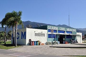 O Consórcio Intermunicipal de GCMs envolve o Vale do Paraíba, Litoral Norte e Serra da Mantiqueira. (Foto: Arnaldo Klajn/PMSS)